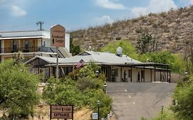 Landmark Lookout Lodge Tombstone Az