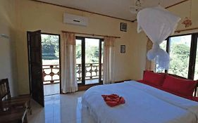 Jammee Guesthouse Vang Vieng