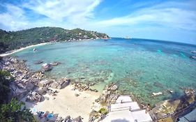New Heaven Resort Koh Tao