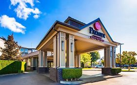 Best Western Park Plaza Puyallup