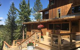 Treehouse Jackson Hole