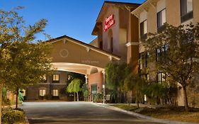 Hampton Inn Thousand Oaks Ca