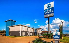 Best Western Executive Inn Seagoville Tx