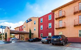 Best Western Market Center Dallas