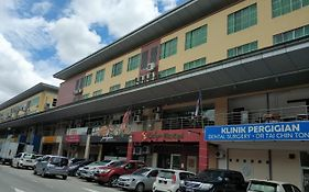 Celyn Hotel City Mall photos Exterior