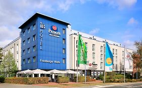 Best Western Premier Ib Hotel Friedberger Warte photos Exterior