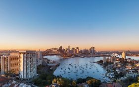 Harbourview Hotel North Sydney