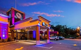 Best Western Inn Ramsey Nj
