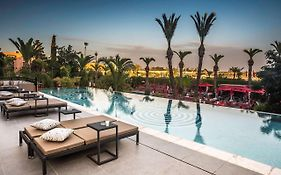 Sofitel in Marrakech