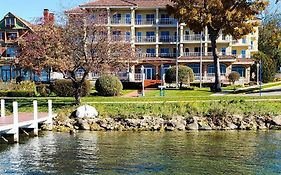 Bella Vista Hotel Lake Geneva