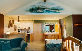 Pine River Ranch Bed And Breakfast Lake Wenatchee