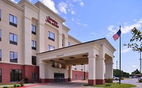 Hampton Inn Woodward Ok