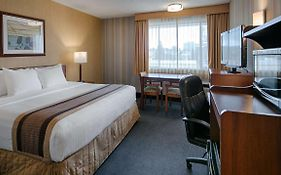 Best Western Cascadia Inn Everett