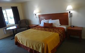 Americas Best Value Inn Santa Rosa Ca