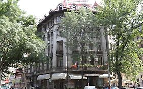 Hotel Banat Bucharest