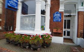 Everley Guest House Portsmouth