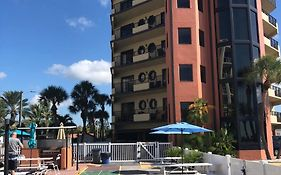 Voyager Beach Club By Liberte' Aparthotel St. Pete Beach 2* United States