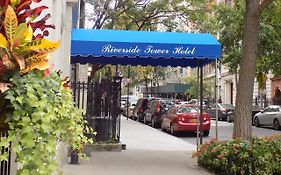 Riverside Tower Hotel New York