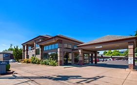Best Western New Oregon Motel Eugene Oregon