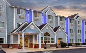 Microtel Inn & Suites by Wyndham Lillington