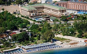 Crystal de Luxe Resort & Spa Kemer 5