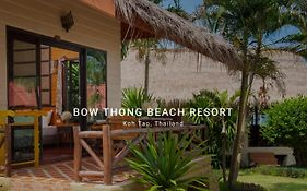 Bow Thong Resort Koh Tao