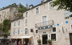 Best Western Hotel Beau Site Notre Dame Rocamadour
