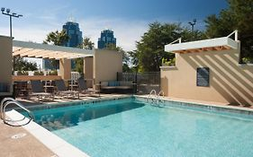 Comfort Suites Atlanta Perimeter Center