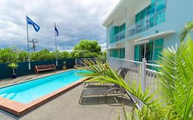 Aristotles North Shore Motel Auckland