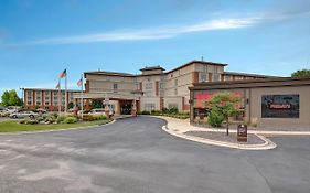 Doubletree Hotel Bloomington Illinois