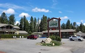 Stewart Lodge Cle Elum