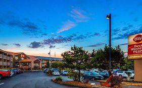 Best Western Lincoln City