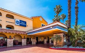 Best Western Moreno Valley Ca