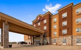 Best Western Kindersley