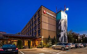 Best Western Plus Barclay Hotel Port Alberni Bc