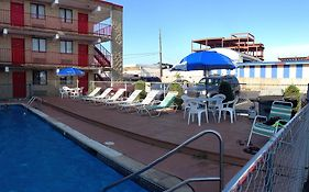 Cloud 9 Motel Seaside Heights 2*
