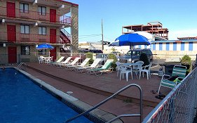 Cloud 9 Motel Seaside Heights