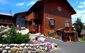 Americas Best Value Inn Bighorn Lodge Grand Lake Co