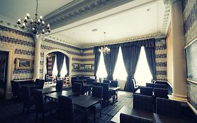 Alexander Thomson Hotel Glasgow Reviews