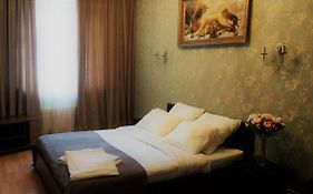 Seven Liones Guest House Moscow