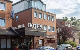 Best Western Oldenburg