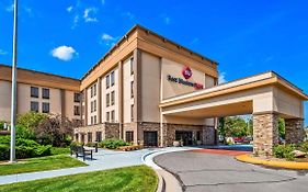 Best Western Airport Wichita Kansas