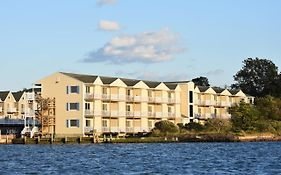 Waterside Inn Chincoteague Island Va