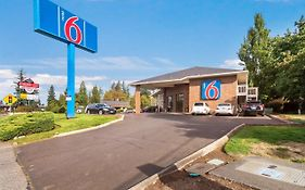 Vancouver Motel 6