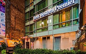 Best Western Premier New York City