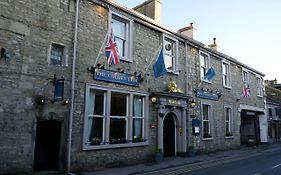 The Lion at Settle a Thwaites Inn of Character