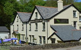 Exmoor Forest Hotel