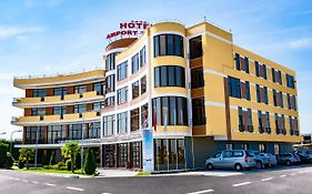 Hotel Airport Tirana photos Exterior