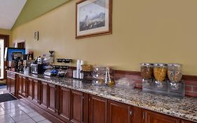 Americas Best Value Inn West Columbia Tx