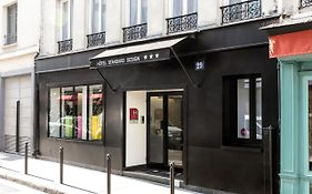 Standard Design Hotel Paris